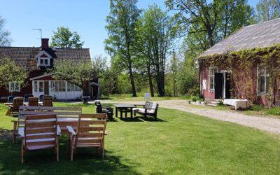 Jossans gårdsbutik & café