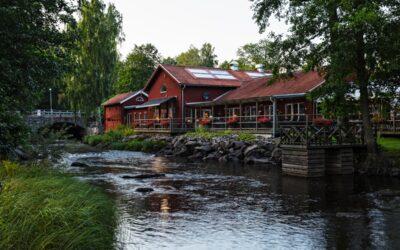 Korrö Restaurang & Café