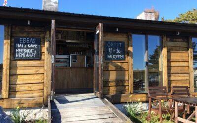 Ebbas Mat och Kaffe