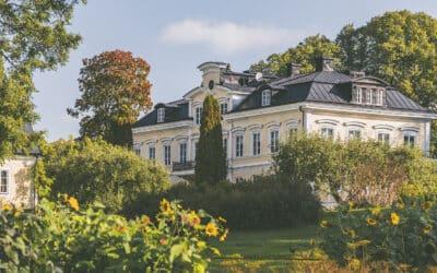 Färna Herrgård & Spa