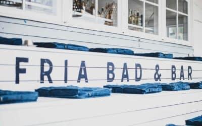 Fria Bad och Bar