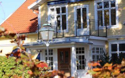 Hestraviken Hotel