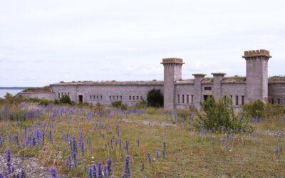 Karlsvärds Fästning
