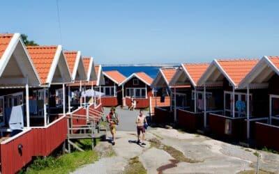 Ramsviks Stugby och camping