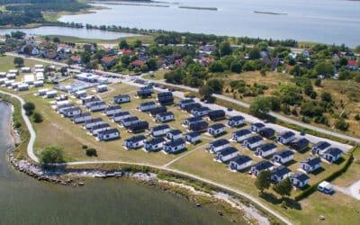 Slite Strandby