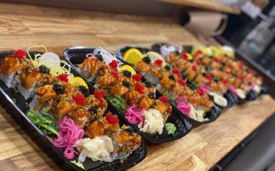 Daisuke Sushi