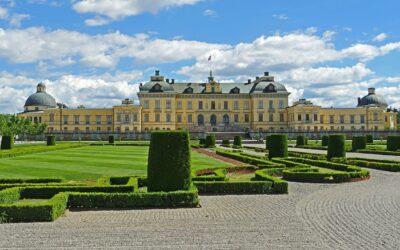 Drottningholms Slottsområde