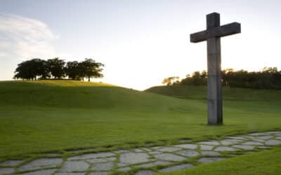 Skogskyrkogården i Enskede