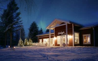 Sörbyn Lodge